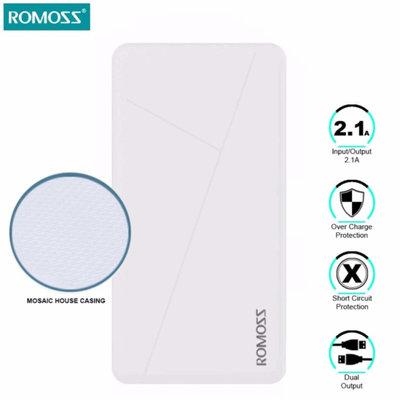 Romoss Romoss PIE 10 Powerbank (10000mAh)