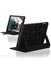 UAG iPad 2017 robuuste hoes UAG Zwart Urban Armor Gear Metropolis