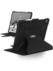 UAG iPad Pro 12.9 (2017) robuuste hoes UAG Zwart Urban Armor Gear Metropolis