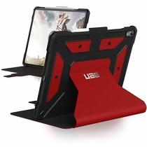 UAG iPad Pro 11 robuuste hoes UAG Rood Urban Armor Gear Metropolis
