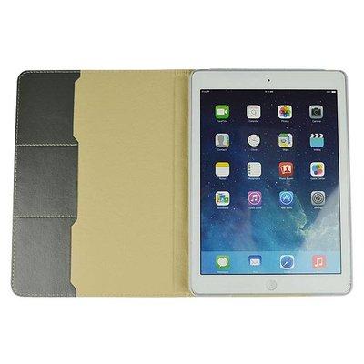 iPadspullekes.nl iPad 2017 Stand Case Folio Wit