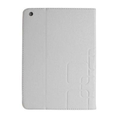 iPadspullekes.nl iPad 2018 Stand Case Folio Wit