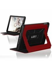 UAG iPad Air robuuste hoes UAG Rood Urban Armor Gear Metropolis