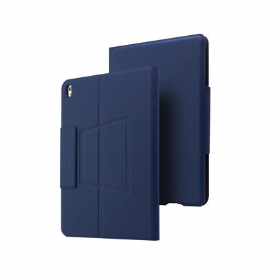 iPadspullekes.nl iPad Pro 10.5 toetsenbord Smart Folio Blauw