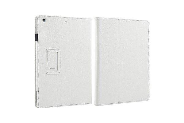iPadspullekes.nl iPad Stand Case wit