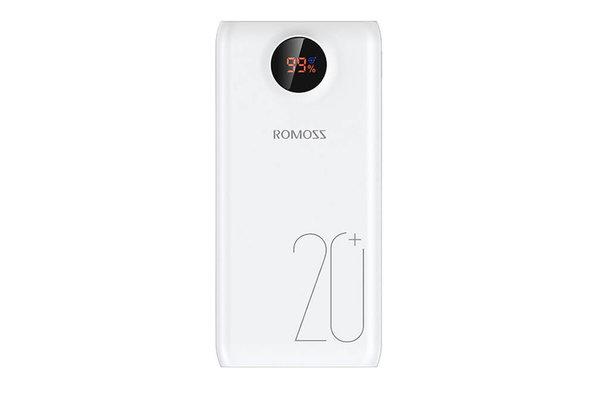Romoss Romoss SW20 Pro Powerbank (20000mAh)