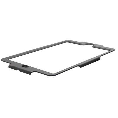 iPadspullekes.nl iPad 2/3/4 Protectorhoes screenprotector