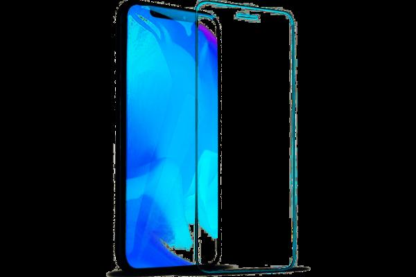 ESR ESR - iPhone 11 Pro screenprotector - Tempered Gehard Glas - 9H Anti burst - Case Friendly - blijvende veegvastheid - Uiterst helder