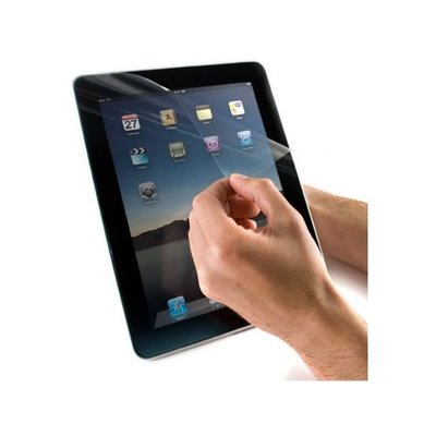 iPadspullekes.nl iPad Mini 5 screenprotector