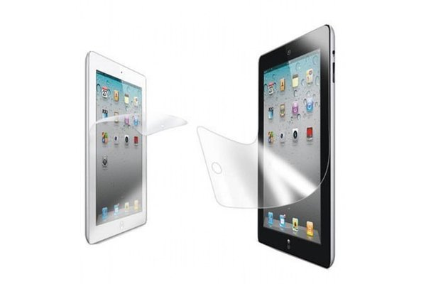iPadspullekes.nl iPad Mini 4 screenprotector