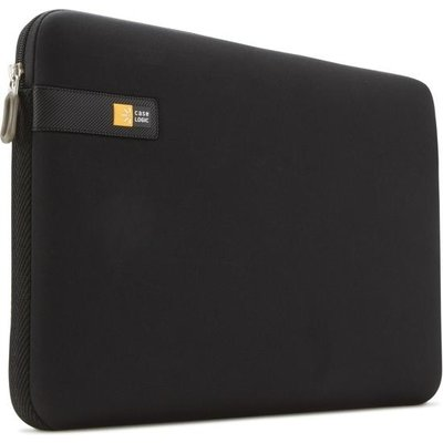 iPadspullekes.nl Case Logic Sleeve 13,3 Inch LAPS-113 Zwart