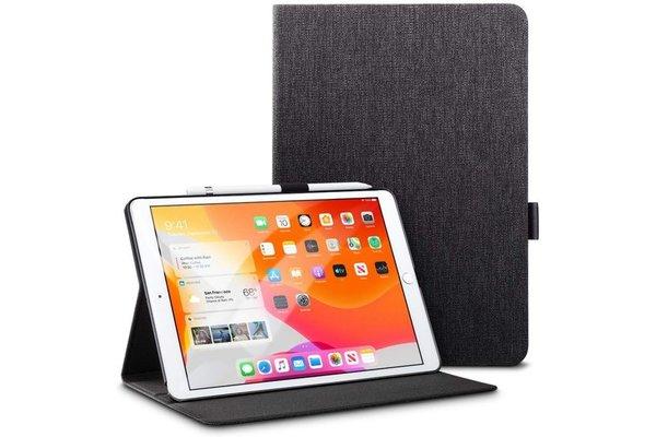 ESR iPad 2019 10.2 Hoes Design Zwart