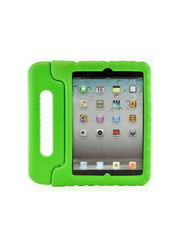 iPadspullekes.nl iPad Mini 5 Kids Cover groen
