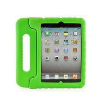 iPadspullekes.nl iPad Air 2 Kids Cover Groen