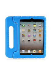 iPadspullekes.nl iPad Mini Kids Cover blauw