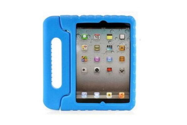 iPadspullekes.nl iPad 2 3 4 Kids Cover blauw