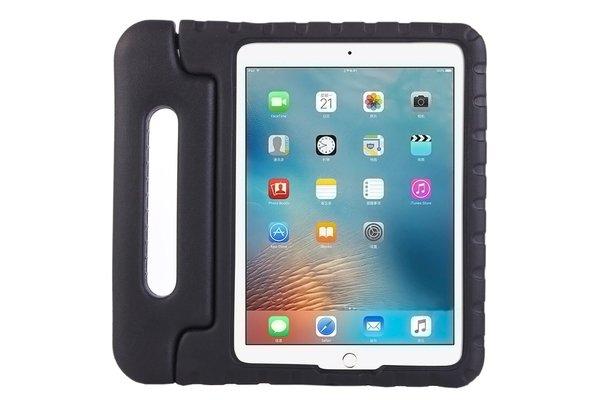 iPadspullekes.nl iPad Air 2019 Kinderhoes zwart
