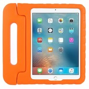 iPadspullekes.nl iPad 2017 Kids Cover oranje