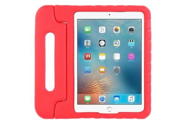 iPadspullekes.nl iPad Pro 12,9 (2015/2017) Kids Cover rood