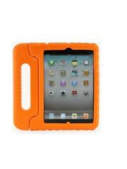 iPadspullekes.nl iPad Pro 12,9 (2015/2017) Kids Cover oranje