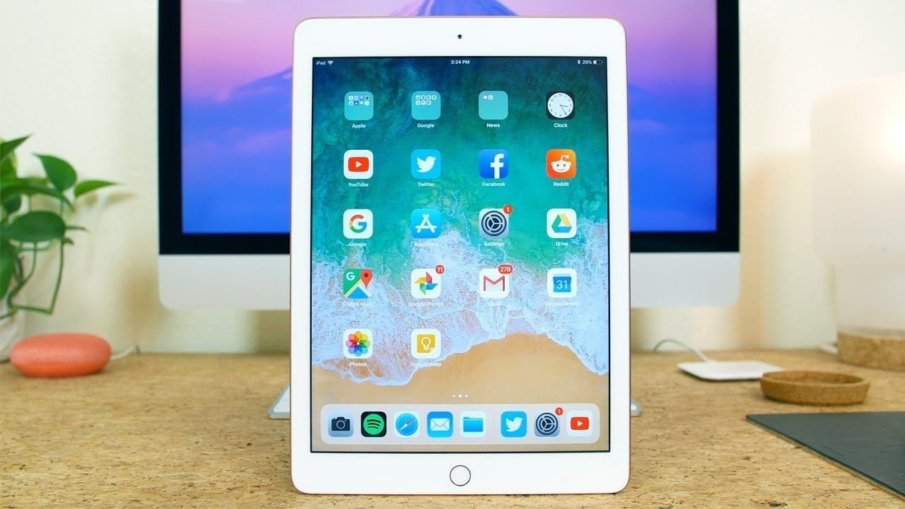 iPad A1893 A1954 modelnummer, lees hier welk model het is [2021]