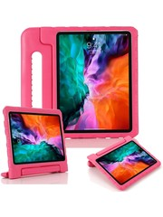 iPadspullekes.nl iPad Pro 11 Inch 2020 kinderhoes roze