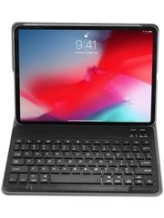 iPadspullekes.nl iPad Pro 11 Inch 2020 hoes met afneembaar toetsenbord Blauw