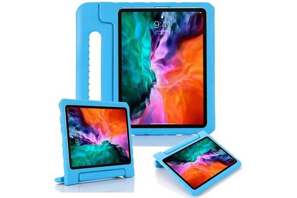 iPadspullekes.nl iPad Pro 12,9 Inch 2020 kinderhoes Blauw