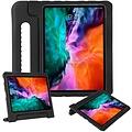 iPadspullekes.nl iPad Pro 12,9 Inch 2020 kinderhoes Zwart