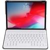 iPadspullekes.nl iPad Pro 12,9 Inch 2020 hoes met afneembaar toetsenbord Roze