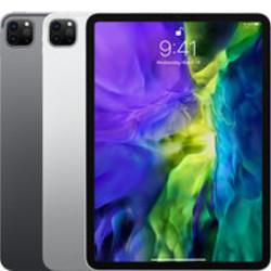 iPad Pro 11 Inch 2020