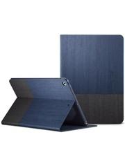 ESR iPad Pro 11 2020 hoes Design blauw grijs