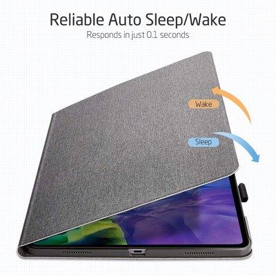 ESR iPad Pro 11 2020 hoes Design grijs