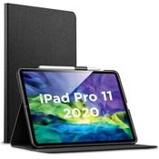 ESR iPad Pro 11 2020 hoes Design Zwart