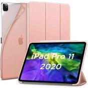 ESR iPad Pro 11 (2020) Smart Cover Case Goud
