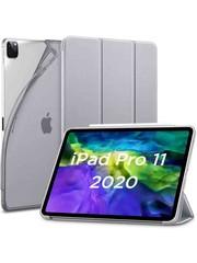 ESR iPad Pro 12.9 2018 2020 Smart Cover Case Grijs