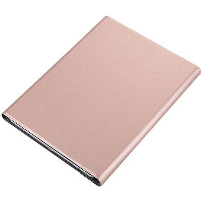 iPadspullekes.nl iPad Pro 12,9 Inch 2018 hoes met afneembaar toetsenbord Roze