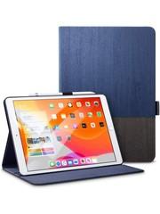 ESR iPad 2020 10.2 Inch hoes Design Blauw Grijs