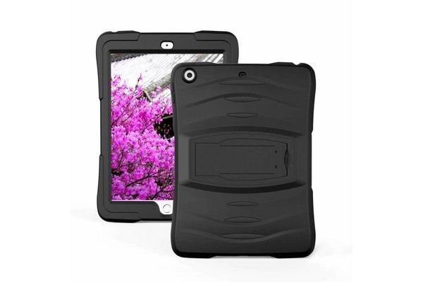 iPadspullekes.nl iPad 2020 10.2 Inch hoes Protector zwart