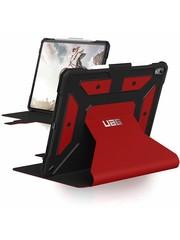 UAG iPad 2020 10.2 robuuste hoes UAG Rood Urban Armor Gear Metropolis