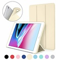 iPadspullekes.nl iPad 2020 10.2 Inch Smart Cover Case Goud