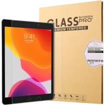 iPadspullekes.nl iPad 2019 10.2 hoes Protector zwart