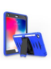 iPadspullekes.nl iPad 2019/2020/2021 10.2-inch hoes protector blauw