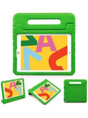 iPadspullekes.nl iPad 2020 10.2 Inch Kinderhoes Groen