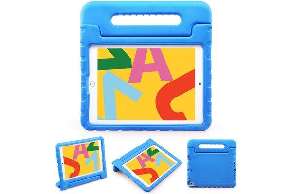 iPadspullekes.nl iPad 2020 10.2 Inch Kinderhoes Blauw