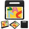 iPadspullekes.nl iPad 2020 10.2 Inch Kinderhoes Zwart