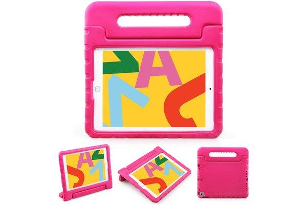 iPadspullekes.nl iPad 2020 10.2 Inch Kinderhoes Roze