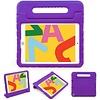 iPadspullekes.nl iPad 2020 10.2 Inch Kinderhoes Paars