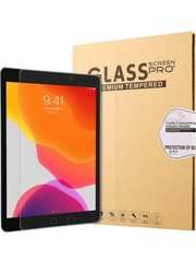 iPadspullekes.nl Screenprotector iPad Air (Glas)