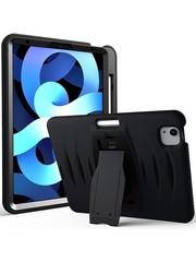 iPadspullekes.nl iPad Air 2020 10.9-inch hoes protector zwart